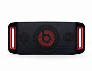 Dre Beatbox Portable bluetoothスピーカー BT SP BBP