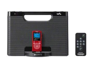 SONY RDP-NWM7
