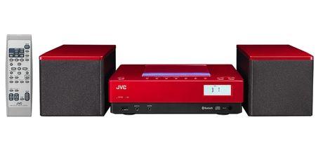 JVC UX-L5