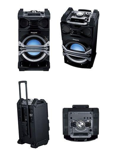 Panasonic SC-CMAX5その他の画像