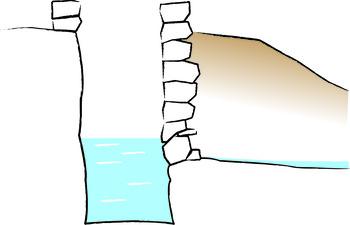 井戸概念図