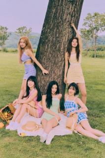 K-POPアイドル「レッドベルベット」が衣装の無断盗用疑惑