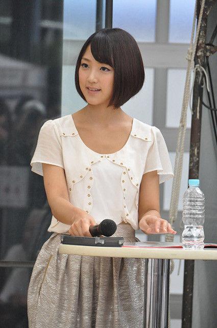 1986年1月20日生まれ、東京都出身。慶應義塾大学在学中に「ミス慶應2006」に選出。2008年にテレビ朝日に入社。現在の主な担当番組は『報道ステーション』