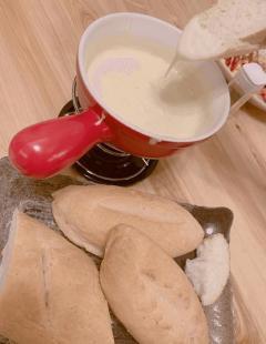 辻希美、愛娘が作ったフランスパン自慢に批判殺到「夕飯作れ」