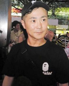カラテカ入江「芸能界に戻る気はない」 現在はボランティアで清掃活動