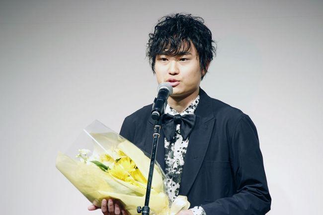 歌唱賞『ヒプノシスマイク』野津山さん