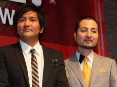 スリムクラブ闇営業先は稲川会ナンバー3の大幹部だった 一番ヤベェとこ
