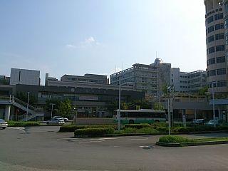 tezukayama
