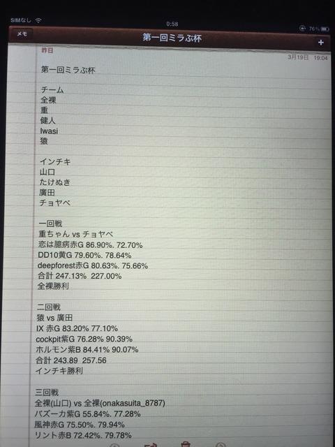 すこやか育児日誌8日目