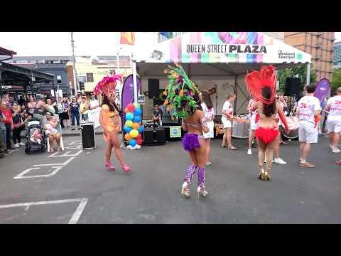 【動画】#セクシー #サンバ  セクシー サンバ リオのカーニバル ブラジル オーストラリアにて、撮影