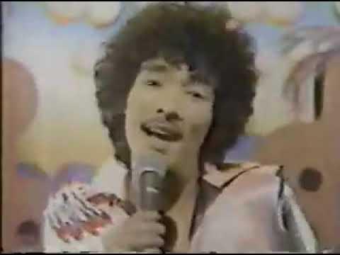 【動画】郷ひろみ「セクシーユー」「 How Many いい顔 」「お嫁サンバ」