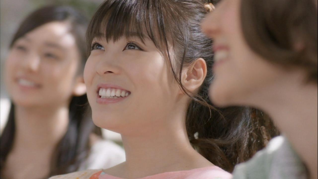 キュートな笑顔が魅力の北乃きいちゃんの画像 5 アイドル画像の館