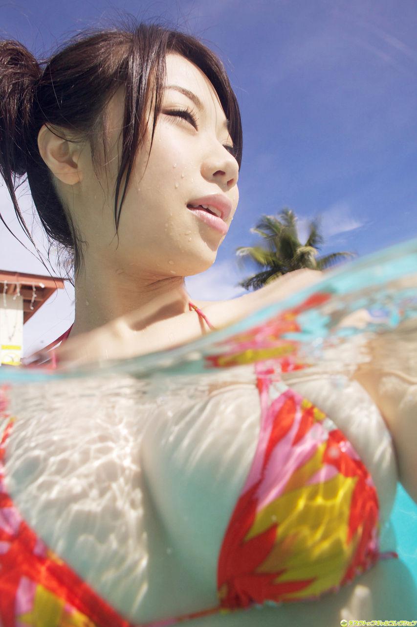 Fumina Suzuki Nude Photos 59