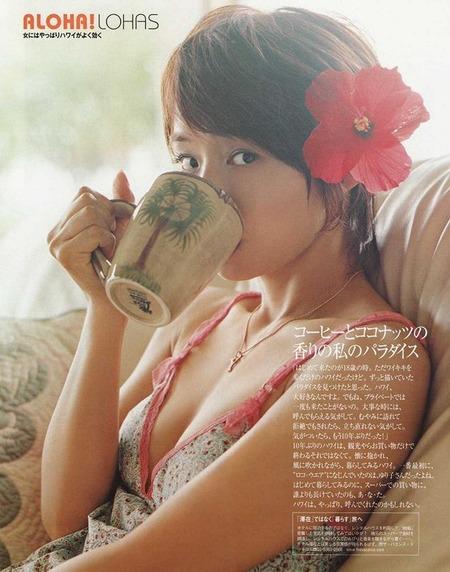 石田ゆり子 画像 (1)