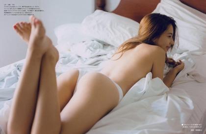 1美女 Nikiの美尻グラビア (7)