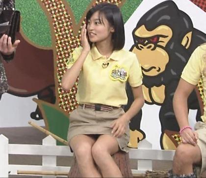 小島瑠璃子 『anan』 (7)