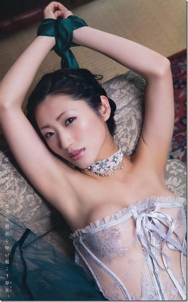 壇蜜さんのエロい画像 (30)