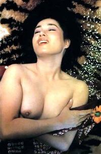 五月みどり ヌード画像 (1)