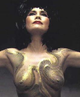 デヴィ夫人エロ画像 (3)