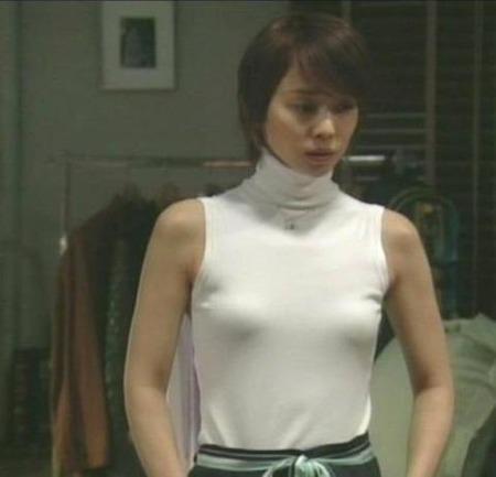 石田ゆり子 画像 (8)