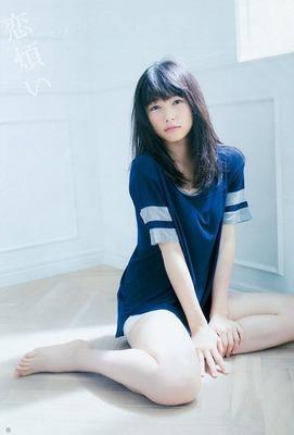 桜井日奈子 エロ (7)