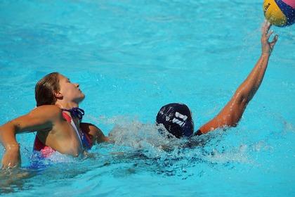 女子水球選手の水着 (22)