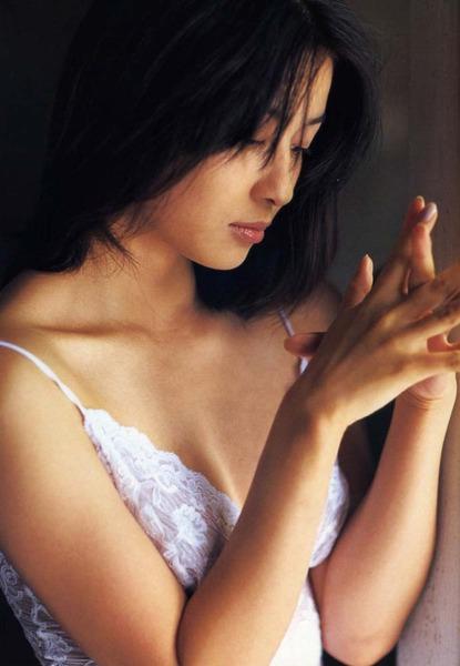 水野美紀 画像 (1)