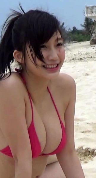 小倉優香 リアル峰不二子のエロイ肉体 (5)