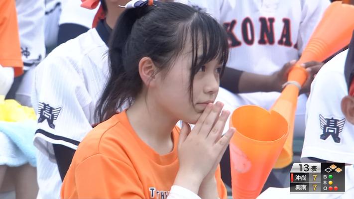 高校野球_JK_チアガール (13)