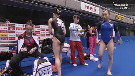 女子体操 画像 (5)