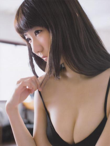 柏木由紀画像 手越に開発された女 (6)