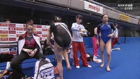 女子体操 画像 (4)