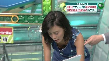小島瑠璃子 『anan』 (8)