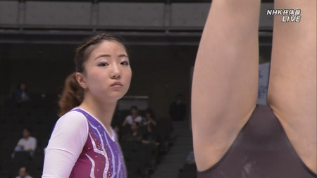 女子体操 画像 (9)