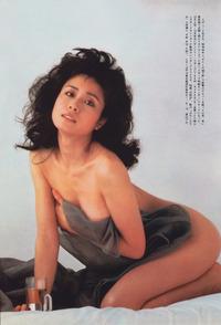 小柳ルミ子 画像 ヌード (17)