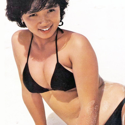 榊原郁恵 画像 (17)