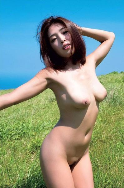 手束真知子 ヘアヌード画像 (19)