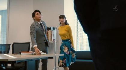 吉岡里帆、ブラ丸出し下着モデルでシコシコ (1)
