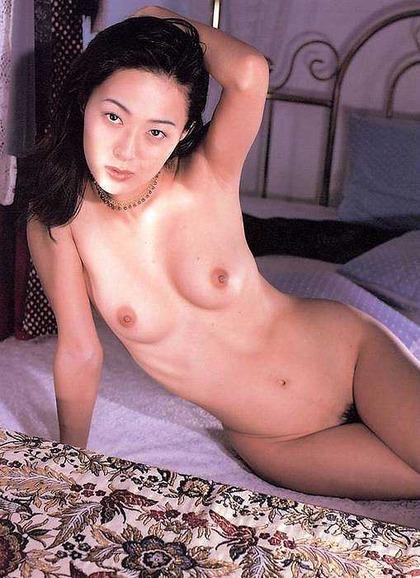 白石ひとみ ヌード (18)