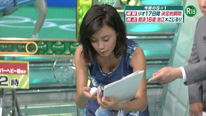 小島瑠璃子 『anan』 (16)