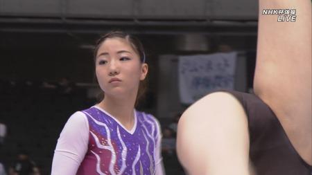 女子体操 画像 (10)
