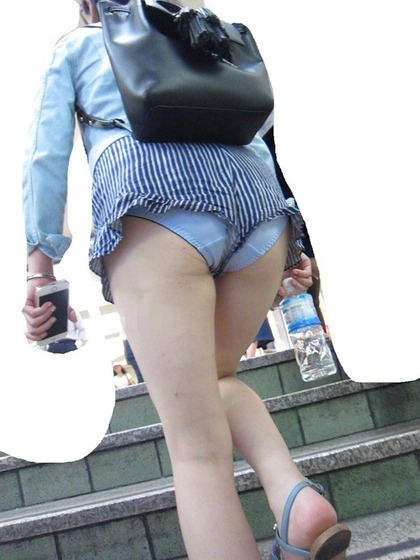 素人 盗撮 (6)