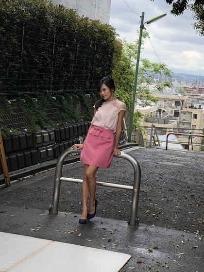 小島瑠璃子 『anan』 (55)