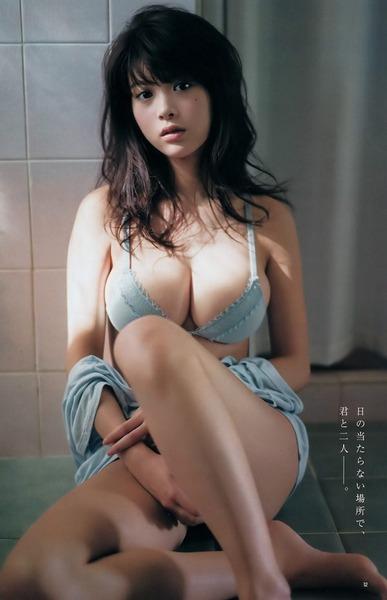 馬場ふみか (26)