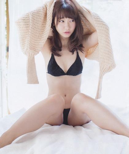柏木由紀画像 手越に開発された女 (24)