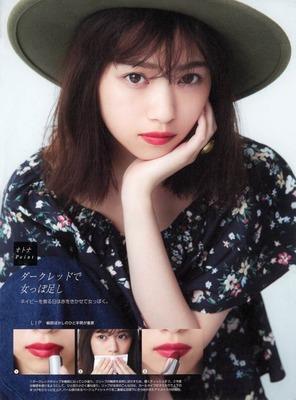 西野七瀬 乃木坂46 (75)