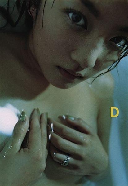 山田まり (40)