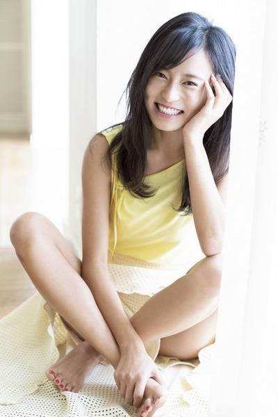 小島瑠璃子 『anan』 (31)