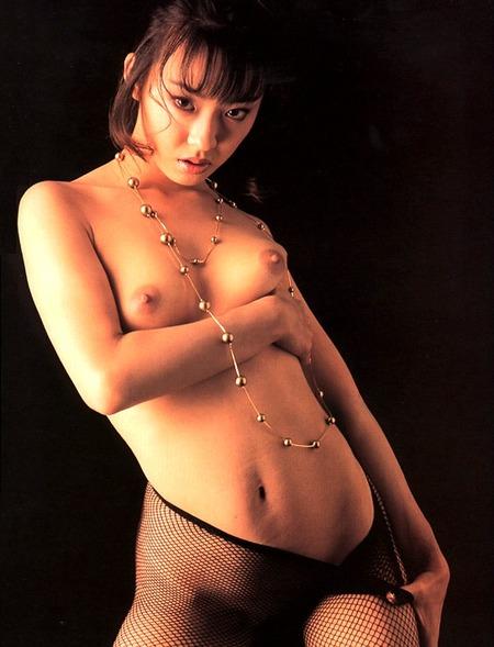 夕樹舞子ヌード画像 (12)