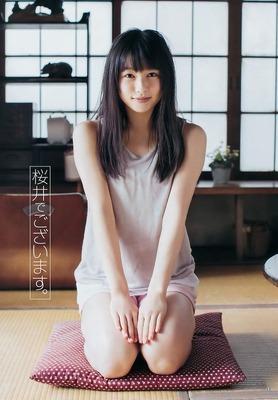桜井日奈子 エロ (9)